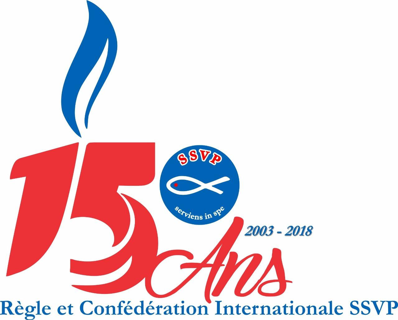 Le Conseil général célèbre 15 ans de Règle et de Confédération