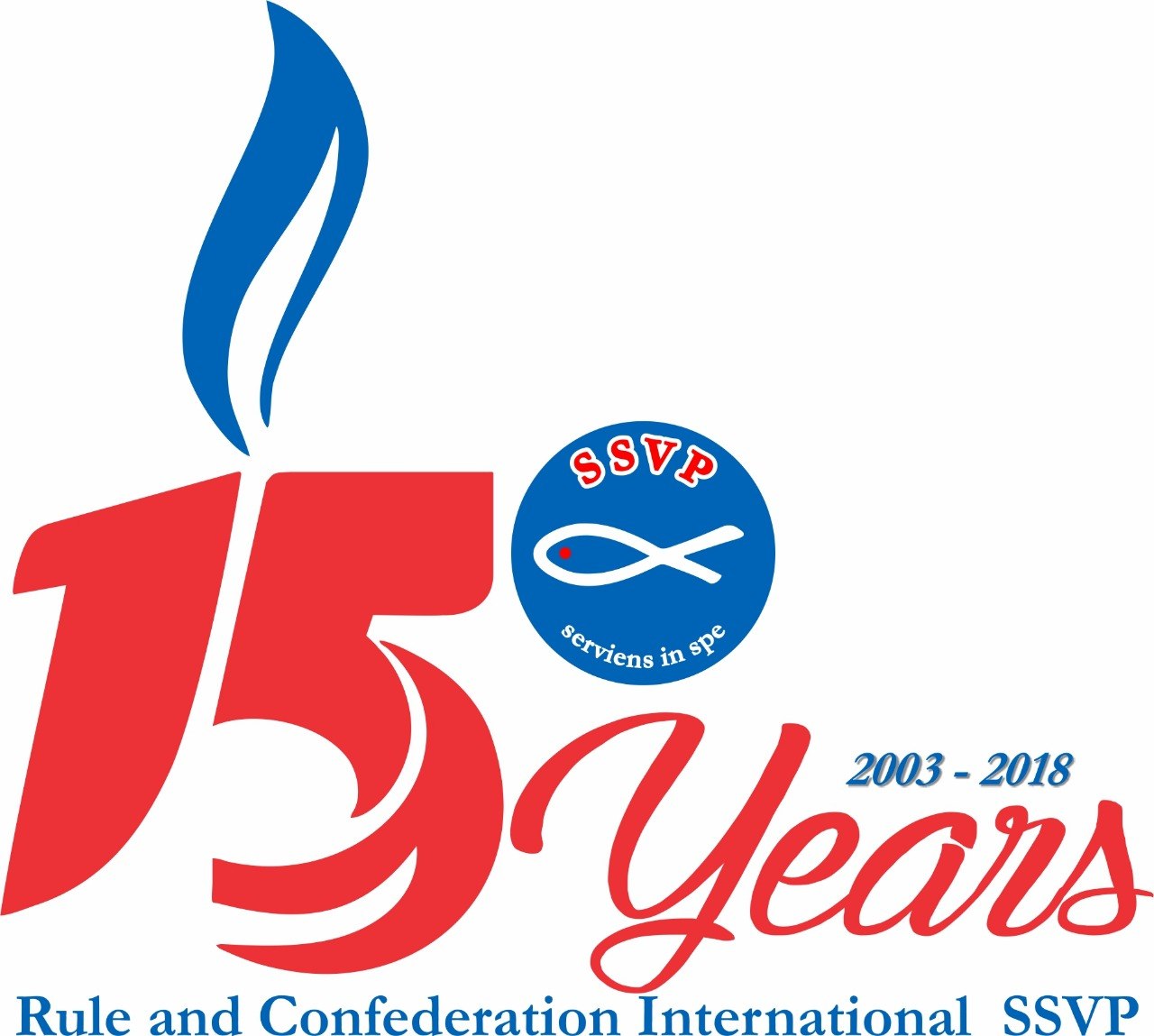 General Council is celebrating the 15th Aniversary of the Rule and Confederation