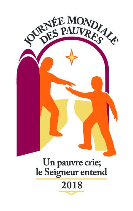 II Journée Mondiale des Pauvres