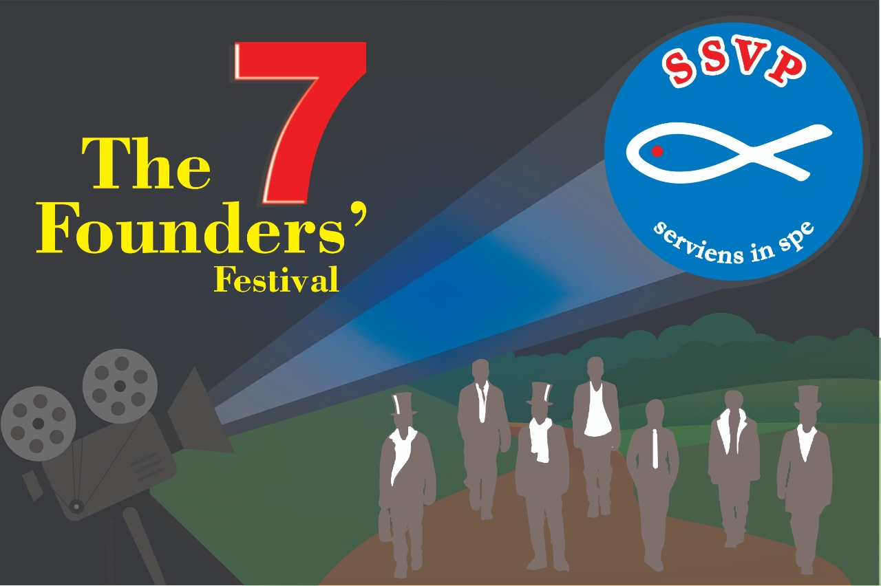 "Film Festival ""The Seven Founders"" celebrates the 180th anniversary of the Council General International"