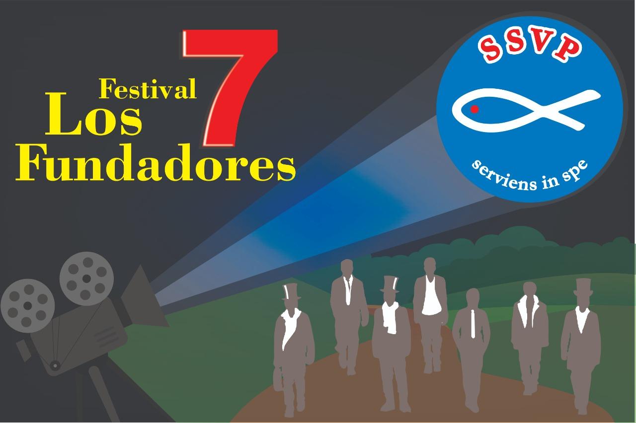 """Festival de Cine """"Los Siete Fundadores"""" celebra los 180 años de existencia del Consejo General Internacional"""