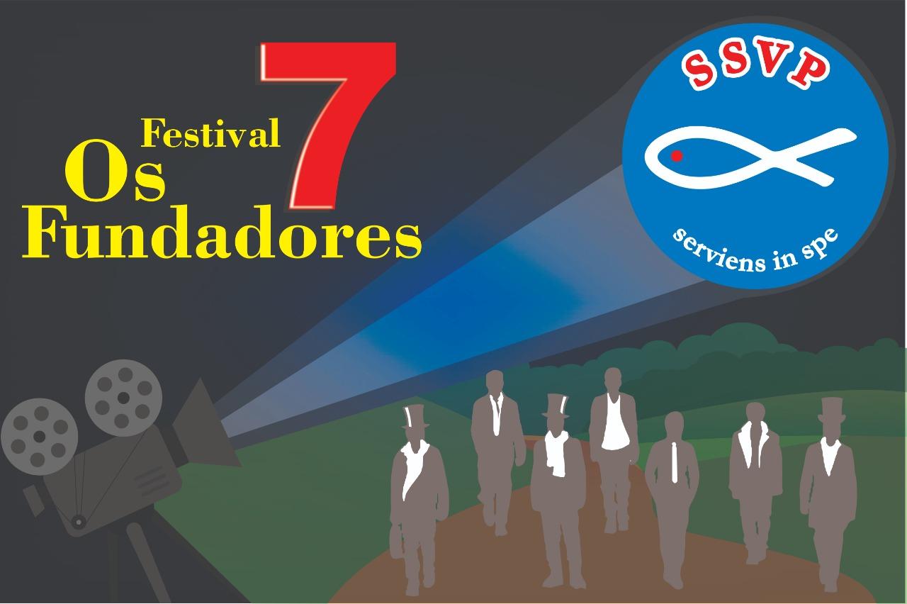 """Festival de Cinema """"Os Sete Fundadores"""" festeja os 180 anos de existência do Conselho Geral Internacional"""