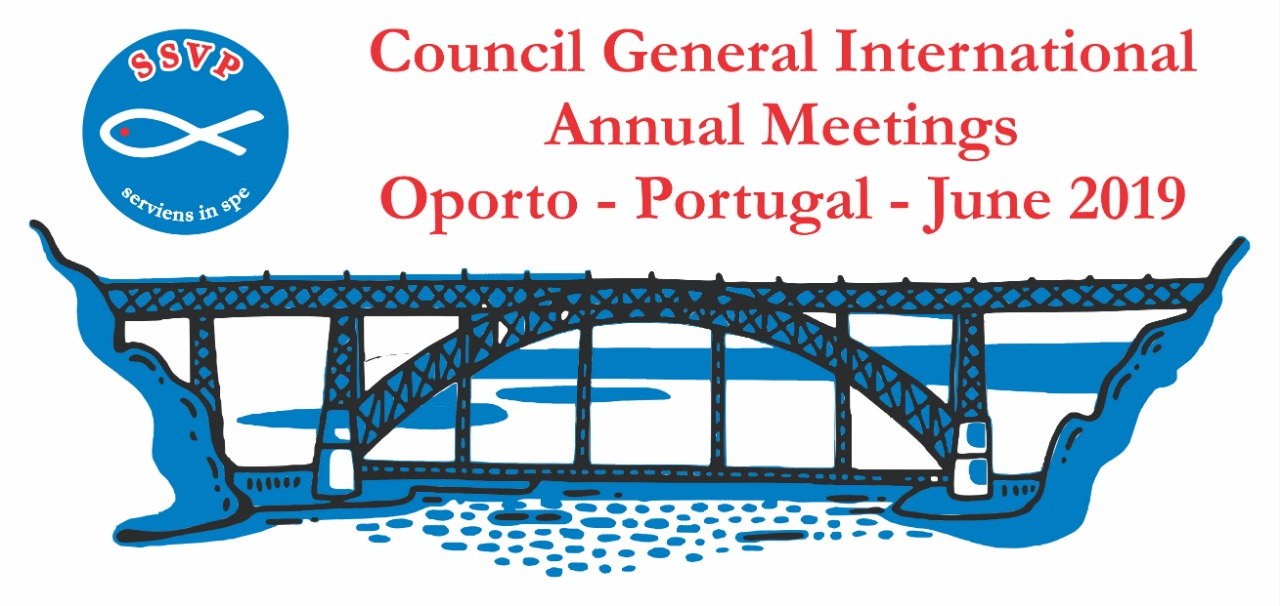 Porto will Host the Annual Meetings of the International General Council in 2019