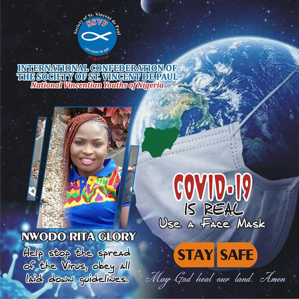 Covid19. Nigeria. Le défi vincentien en temps de pandémie