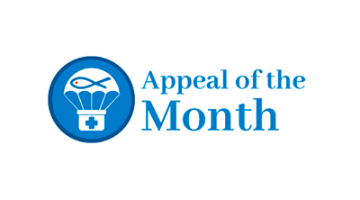 Appeal of the month